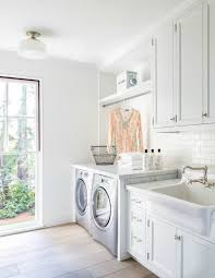 White Laundry Room Cabinets 373 Best Laundry Rooms Images On Pinterest Design Firms