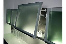 meuble de cuisine en verre placard cuisine haut meuble de cuisine haut fly meuble haut vitre