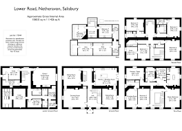 7 bed semi detached house for sale in netheravon salisbury