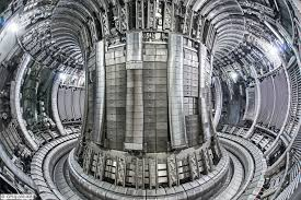 Business Mileage The Holy Grail by Why Nuclear Fusion Is Always 30 Years Away The Crux