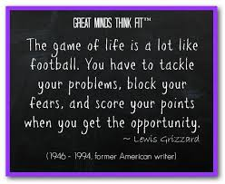 best 25 football quotes ideas on inspirational
