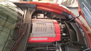 2014 corvette supercharger edelbrock superchargers c7 corvettes corvetteforum chevrolet