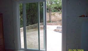 Sliding Glass Door With Dog Door by Door Awesome Sliding Glass Door Power Pet Electronic Pet Door