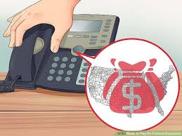 funeral assistance programs 3 ways to pay for funeral expenses wikihow