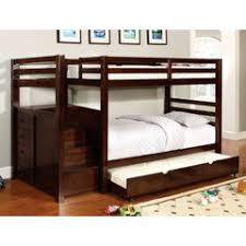 Twin Over Twin Bunk Beds With Trundle by Sale Bedroom Bunk U0026 Loft Beds Nyc Bed Online Furniture Store