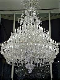 Baccarat Chandelier Baccarat Chandelier Chandeliers Crystals And Lights
