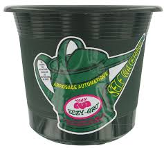 Self Watering Amazon Com Apollo Plastics E012 Green 12 Inch Self Watering