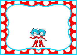 dr seuss picture frames raspberry background with oak frame dr