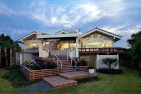 Wrightsville Beach Houses by Ncmh Oxenfeld And Newkirk