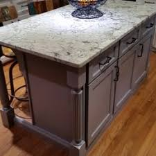 Kitchen Cabinets Marietta Ga by Deep South Remodeling 12 Photos Contractors 3909 Rivaridge