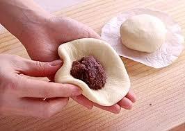 comment cuisiner des haricots rouges recette de la brioche aux haricots rouges le hoppang 호빵 en