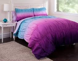 Black And Purple Comforter Sets Queen Purple Tie Dye Bedding Set For Girls Purple Bedroom Ideas