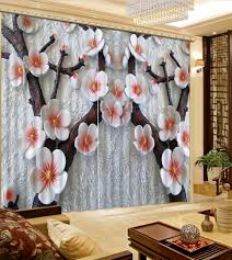 Window Treatments For Living Room Online Get Cheap Modern Window Curtains Aliexpress Com Alibaba