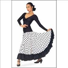 flamenco dresses and skirts at on stage dancewear capezio