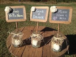 wedding centerpieces on a budget diy diy rustic wedding