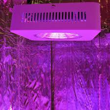 led grow light usa stock in usa germany 2015 best reflector cob 200w led grow light