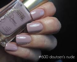 l u0027oréal 600 doutzen u0027s swatch nail varnish and nails