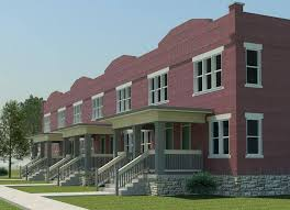 3 Bedroom Houses For Rent Columbus Ohio New Apartments In Columbus Top 10 Largest Projects Of 2015