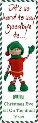 111 best elf on the shelf images on pinterest christmas ideas