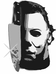 michael myers pumpkin stencils printable bing images custom