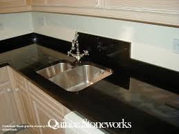 A Gallery Of Granite Quartz Ceramic And Marble Kitchen Worktops - Marble kitchen sinks