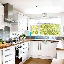 small u shaped kitchen design 19 practical u shaped kitchen designs for small spaces