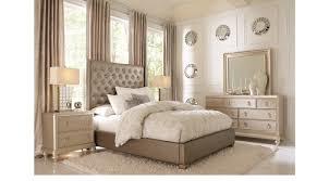 Bedroom Furniture World Vergara Bedroom Sets