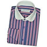 modern tailor dress shirts show case