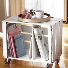 Wooden Crate Nightstand 20 Great Ways To Reuse Wooden Crates At Home Step To Health