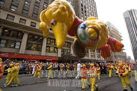 big bird macy s thanksgiving day parade wiki fandom powered by