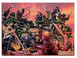 321 teenage mutant ninja turtles images