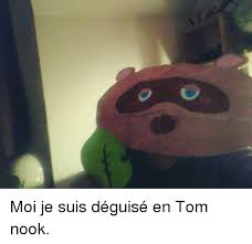 Meme Moi - 25 best memes about tom nook tom nook memes