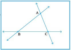 The Interior Angles Of A Triangle Always Add Up To Angles Polygons And Circles Learn Mathematics Class 6