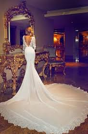 Wedding Dress Bag Dress White Lace Wedding Dress Open Back Wedding Dress White