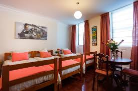 tulips room old city guest house braga