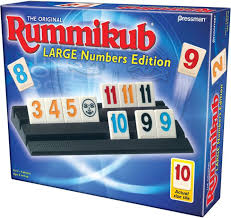 rummikub large numbers edition 21853004069 item barnes u0026 noble