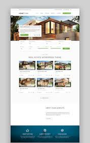 Real Estate Web Template 20 best real estate wordpress themes for 2017 websites