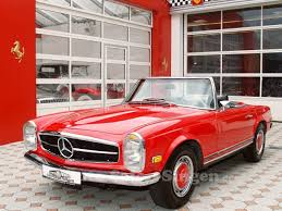 mercedes sl280 mercedes sl 280 technical details history photos on better