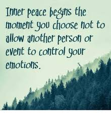 Inner Peace Meme - inner peace pesgns the moment you choose hot to allow atother petsoh