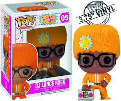 Yo Gabba Gabba Images by May122087 Pop Yo Gabba Gabba Dj Lance Vinyl Fig Previews World