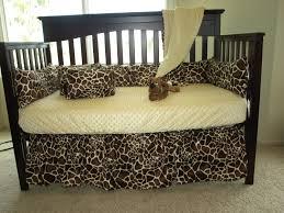Bed Bath And Beyond Crib Bedding Baby Bedding Sets Giraffe Creative Ideas Of Baby Cribs