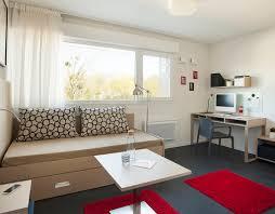 chambre universitaire résidence étudiante rennes breizh cus les belles ées
