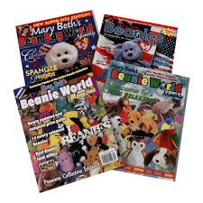 beanie babies online price guide book review u0027the great beanie baby bubble u0027 by zac bissonnette wsj