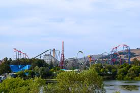 How Many Rides Does Six Flags Have Six Flags Discovery Kingdom U2013 Cck U0026 Ccck Take Norcal Pt 2