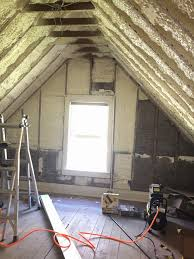 Bedroom Wall Insulation Home Renovation Part 4 The Schmidt Home