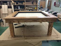 Woodworking Project Ideas For A Highschooler by 15 Yr Old U0027s Shop Class Table Stuns Diyers Around The World U2014 Look