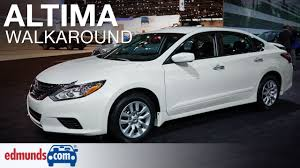 nissan altima 2013 windshield size 2016 nissan altima walkaround youtube