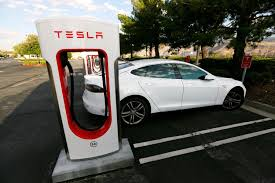 if you are in the market for a new tesla now might be the time to
