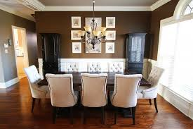 How To Update An Old Dining Room Set Home Interior Decor Ideas - New dining room sets