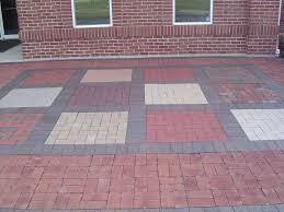 Herringbone Brick Patio Patio Ideas Patio Brick Laying Patterns Brick Patio Patterns